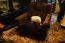 поменять обивку дивана