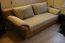 обивка старого дивана