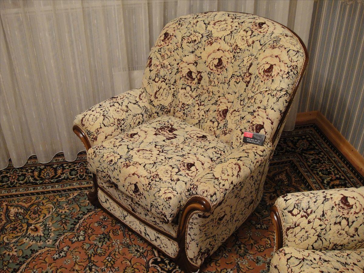 Перетяжка мебели своими руками на дому - это просто 92