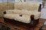 Так выглядит диван после перетяжки