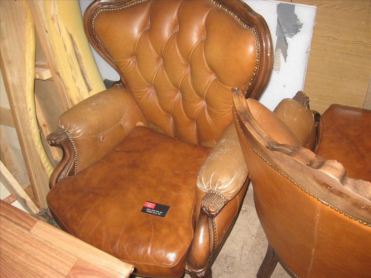 Перетяжка мебели своими руками на дому - это просто 52