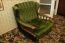 Итог обивки дивана компанией Ясная Поляна