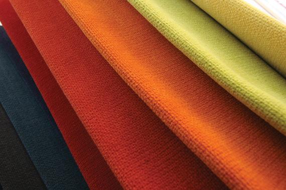 Ткань , материал который мы носим