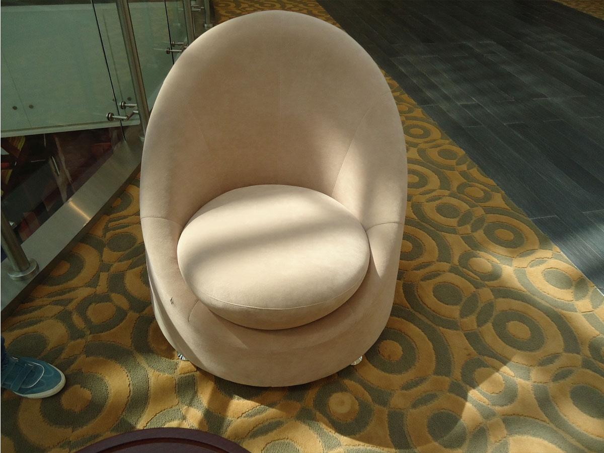 Кресло своими руками из подручных материалов мягкое