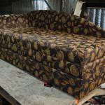 Реставрация мягкой мебели в Котельниках