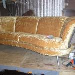 Перетяжка диванов в Г. Котельники