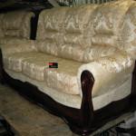 Котельники - Ремонт мягкой мебели