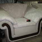 Обивка мягкой мебели в Коломне