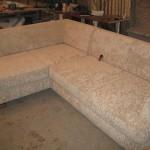 Мишеронский - обивка мебели