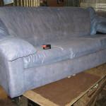 Ремонт и реставрация мягкой мебели - Клин МО