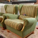 Обшивка мебели в Московской области