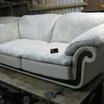 Калининец обшивка диванов