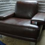 Ремонт и реставрация мягкой мебели - Калининец