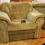 Поварово - обшивка мягкой мебели с выездом на дом.