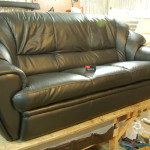 Пироговский - Реставрация мягких диванов