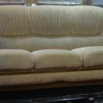 Пески ремонт и реставрация мягкой мебели