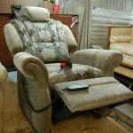 Город Пересвет - Обивка мягкой мебели