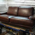 Перетяжка дивана в Городе Павшино