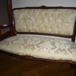 Перетяжка мягкой мебели - Павловская Слобода