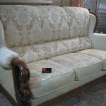 Обшивка мягкой мебели с выездом по Московской области