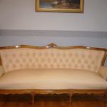 Ремонт и перетяжка мягкой мебели в Орехово-зуево
