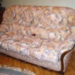 Обивка мягкой мебели - Озеры МО