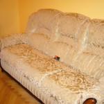 Обивка мягкой мебели в Одинцово
