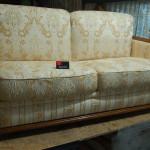 Перетяжка диванов тканью в Одинцово МО