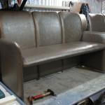 Обухово - реставрация мягкой мебели