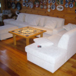 Обивка мягкой мебели в Оболенске