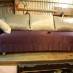 Ногинск - обивка мягкой мебели