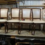 Руза - реставрация мягкой мебели