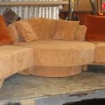 Обивка мягкой мебели в Новоивановское