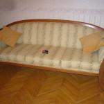 Новоивановское - Обшивка мебели тканью и кожей