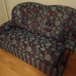 Новобратцевский - обивка и реставрация мягкой мебели