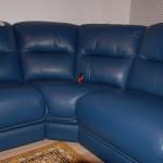 Малино - перетяжка мебели