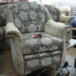 Монино - обивка мягкой мебели