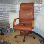 Немчиновка - перетяжка мягкой мебели с выездом мастера на дом.