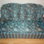 Немчиновка - реставрация диванов