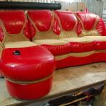 Некрасовский - Реставрация мебели
