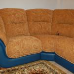 Ремонт старой мягкой мебели в Перетяжка диванов - Малаховке МО