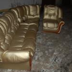 Люберцы - обивка мягких диванов