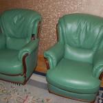 Люберцы - ремонт и реставрация мягкой мебели