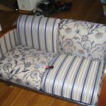 Обивка диванов в МО - Кубинка