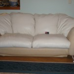 Перетяжка мягкой мебели - Лобня в МО