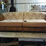 Лобня - Реставрация дивана