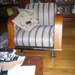 Обивка и реставрация мебели в Липках