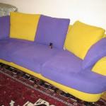 Молодежный - обивка мягкой мебели