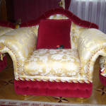 Ликино-Дулево обивка мягкой мебели