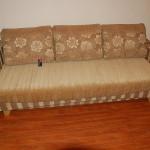 Перетяжка мягкой мебели - Лесные Сторожки